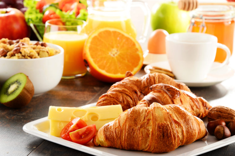 alimentos para consumir después del parto