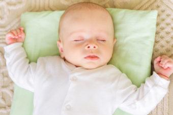 muerte subita en bebes